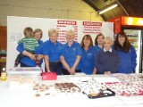 BOVC Annual Show & Family Fun Day May 2014