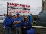 BOVC at Derrykeighan Church Family Fun Day 30/05/15