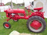 BOVC at Vintage Field Day - Trummon, Laghey, Co. Donegal 30/04/2017