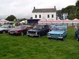 BOVC at Kilcronaghan Vintage Day 23/09/17