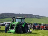 BOVC at Ballintoy Rally 09/06/18