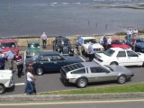 BOVC at Bundoran Classic Car Show 22/07/18