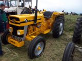 BOVC at Donegal Vintage and Classic Show, Rossnowlagh 28/04/19