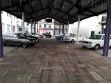 BOVC Classic Car Display & Street Collection 16/11/19